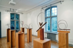 Galerie Schwartzsche Villa, Berlin, 2013