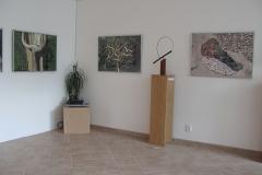 Galerie DION, Prague, 2008