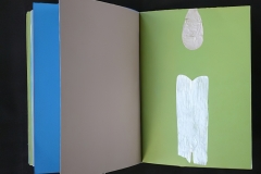 Book: Material in action, 2008