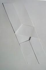 Folding, Ingres paper, 40x55, 1992