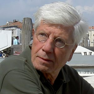 Ludvik Feller in Venedig